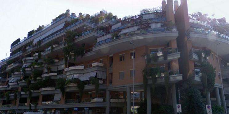 Arcobaleno immobiliare s r l for Affitto ufficio aventino
